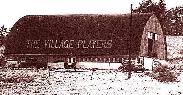 Barn Theatre 1949