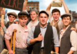 Announcing Disney's NEWSIES Opening August 8, 2017 at 8pm