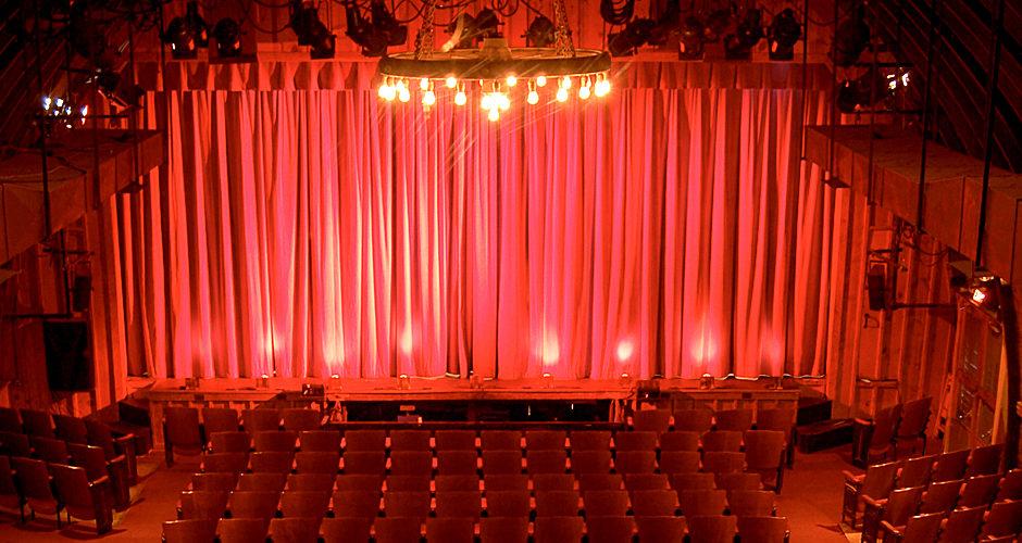 Barn Theatre School For Advanced Theatre Training Barn