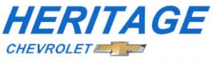 Heritage Chevy Logo 2019