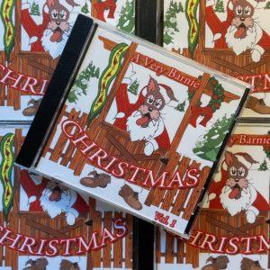 Barn Theatre Christmas CD 2