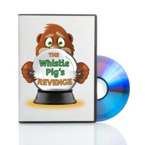 The Whistle Pig's Revenge DVD Image