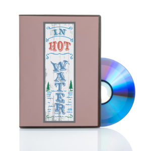 In Hot Water Movie Front