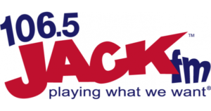 106.5 Jack FM logo
