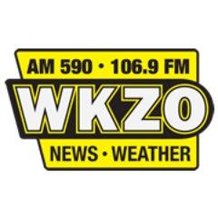 WKZO Radio