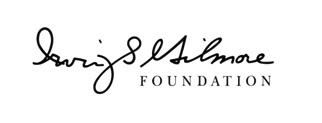 Irving S. Gilmore Foundation Logo - Barn Theatre School SPonsor